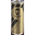 6x Ge-Man Vodka Energiedrink geman mit Vodka inkl. Pfand