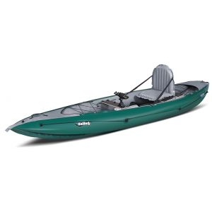 Halibut Angel-Schlauchboot 1  Person / Gumotex