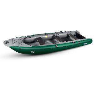 Alfonso Angel-Schlauchboot 3 Personen / Gumotex