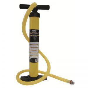 Bravo SUP HD Pumpe mit Manometer 0-2 bar