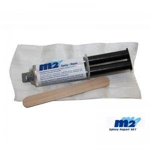 M2 Epoxy Repair Set - Harz Reparatur BIC