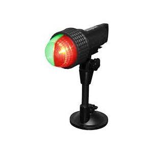 Navigationslicht tragbar Serie 27 Bicolor / aqua signal