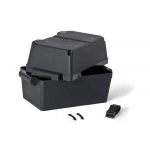 Batteriebox Batteriekasten bis 80 Ampere für Boot Camping Caravan Freizeit / Nuova Rade