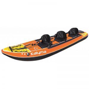 BIC Kayak inflatable Kalyma Trio 3 Personen