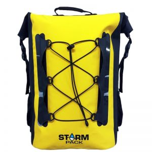BIC Storm Pack Waterproof Bag 25 L (2019)