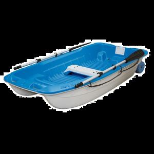 BIC Sportyak 245 blau/weiß