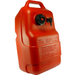12 Liter Benzintank Benzinkanister Kraftstofftank Big Joe / Trem