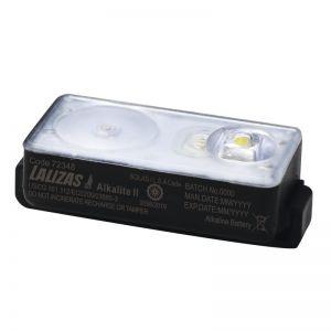 Rettungswesten LED Blinklicht Alkalite II USCG SOLAS/MED / Lalizas
