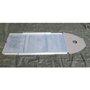 Aluminiumboden (complete kit) für Pro Marine Schlauchboot PW 330 Ersatzboden Boden Alu Floor