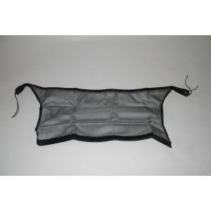 Bugnetz Vornetz / marine accessoires