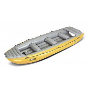 Colorado 450 Rafting- und Wildwasserboot 6 Personen - verschiedene Farben / Gumotex