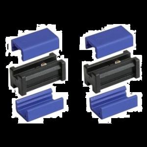 DC Verbinder Kabelverbinder Quetschverbinder Leitungsverbinder für Aspöck Kabelleitungen