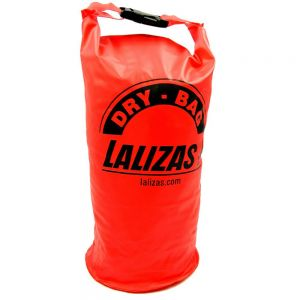 Seesack Packsack 18 Liter Drybag 700 x 350 mm  / Lalizas