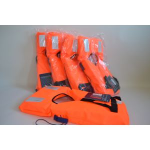 Lifebelt Rettungsweste 15-40 kg mit Gürtel 100Ν Lalizas