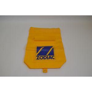 Sack Beutel Trockentasche wasserabweisend Rollsack Einzelstück original Zodiac / Zodiac