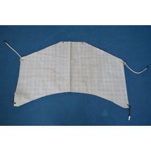 Bugabdeckung für Zodiac MK 1 und Cadet 105 x 58 cm / Zodiac