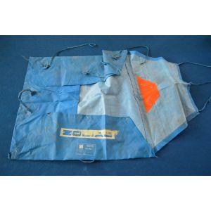 Schlauchboottasche Transporttasche für Schlauchboot Zodiac MK1 gebraucht Z1317 / Zodiac