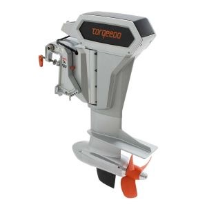 Elektro-Außenborder CRUISE 10.0 RS / Kurzschaft