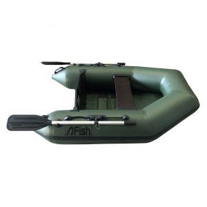 Fish 180 Schlauchboot grün