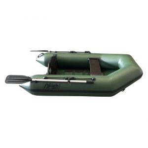 Fish 210 Schlauchboot grün