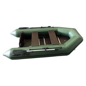Fish 270 Luxus Schlauchboot