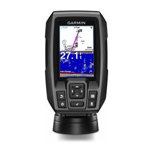 Garmin Striker 4 Fischfinder mit GPS / Garmin