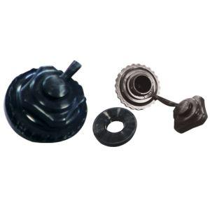 Ventil Aufblasventil Nylonventil mit Innenring, geeignet für Rettungsflöße / GFN