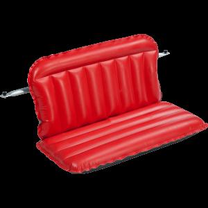 Luftsitzbank Schlauchboot Sitz aufblasbar - Mustang GT / Grabner