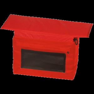Sitzbrett-Polstertasche - verschiedene Ausführungen / Grabner