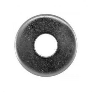 Große Unterlegscheibe verzinkt Ø 17/40 mm für Sliprollen Montage / Marlin / Würth