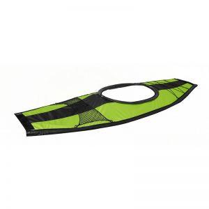 Spritzdecke Rush Kayak für eine Person Kayak - verschiedene Ausführungen / Gumotex
