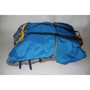 Schlauchboottasche Aufbewahrungstasche für MK 3 Futura S 100 x 115 x 68 cm / Zodiac
