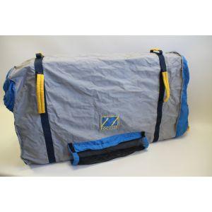 Schlauchboottasche Aufbewahrungstasche für Schlauchboot und Boden - 98 x 25 x 60 cm (gebraucht) / Zodiac