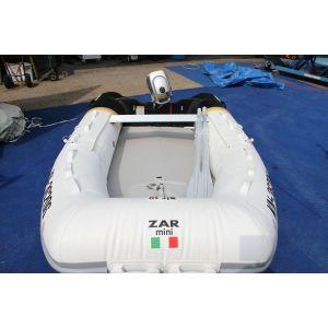 Schlauchboot ZAR mini AIR 10 inkl. Honda 2,3 PS LCHU Außenborder