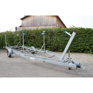 Bootstrailer SBTL 1800 für Segelboote Bootsanhänger Sonderanfertigung / Marlin
