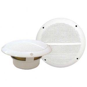 2-Wege Lautsprecher Set 100W Sea Sound / Lalizas