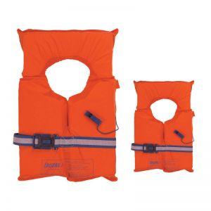 Rettungsweste Schwimmweste SOLAS '74 lifejacket in verschiedenen Größen erhältlich / Lalizas