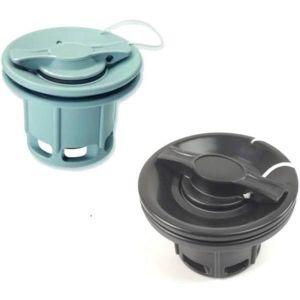 Ventil für Schlauchboot, Schlauchbootventil, Ersatzventil, Schraubventil / Lalizas