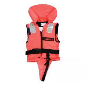 Rettungsweste 3-10 kg Baby 100N Lalizas Lifejacket