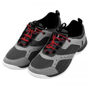 Sportliche Deckschuhe Bootsschuhe Schuhe Sportive Deck Shoes / Lalizas