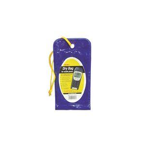 Schutzhülle für Handy wasserdicht Einheitsgröße 19 x 10 cm / Lalizas