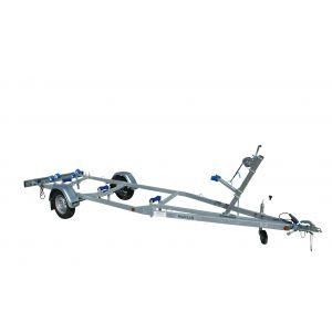 Bootstrailer BT 750 Bootsanhänger Sliptrailer Slip-Trailer - verschiedene Ausführungen / Marlin