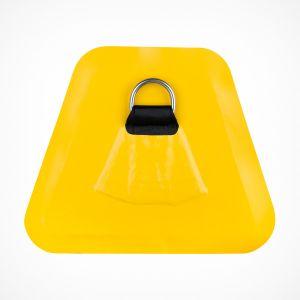 Befestigung für Zugvorrichtung Zugseil Pro HD Skibobs / Mesle