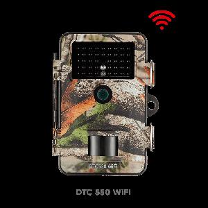 MINOX DTC 550 camo Beobachtungskamera