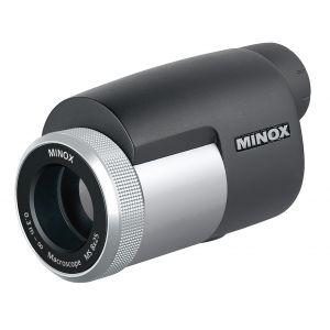 MINOX Macroscope™ MS 8 x 25 schwarz