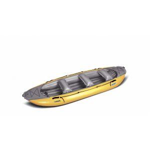 Ontario 420 Rafting- und Wildwasserboot 6 Personen - verschiedene Farben / Gumotex