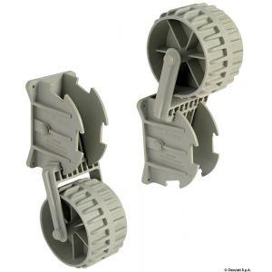 Slipräder für Tender Osculati