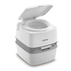 Thetford Porta Potti Qube 165 tragbare Toilette / WC