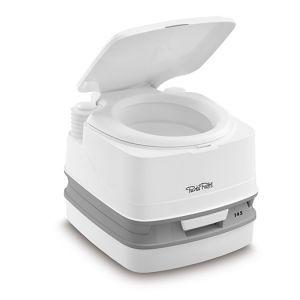 Thetford Porta Potti Qube 145 tragbare Toilette / WC