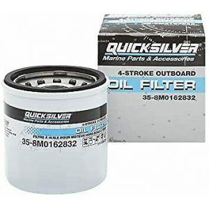 4-Stroke Outboard Ölfilter 35-8M0162832 / Quicksilver
